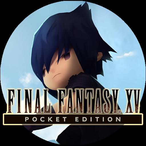 تحميل لعبة FINAL FANTASY XV v1.0.5.625 مهكرة للاندرويد وكاملة كلشي مفتوح مع الأموال أخر اصدار