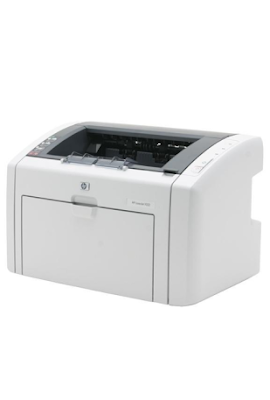 HP LaserJet 1022 Printer Installer Driver & Wireless Setup