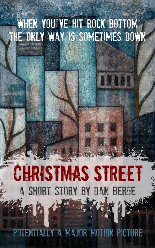 Christmas Street Ebook Cover
