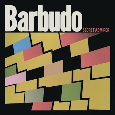 BARBUDO Drop New Single 'Secret Admirer'