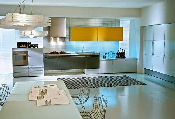 LED Lighting Interior Designs