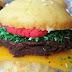 Slatki (doslovno) mini hamburgeri