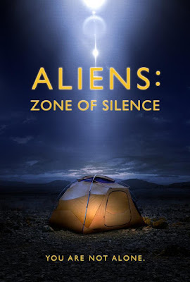 Aliens Zone Of Silence 2017 Custom HDRip NTSC Sub