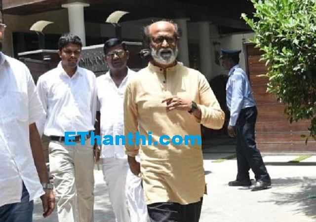 உயிரிழப்புக்குத் தமிழக அரசே பொறுப்பு - ரஜினி கண்டனம் | Rajini is condemned by the Government of Tamil Nadu for the death !