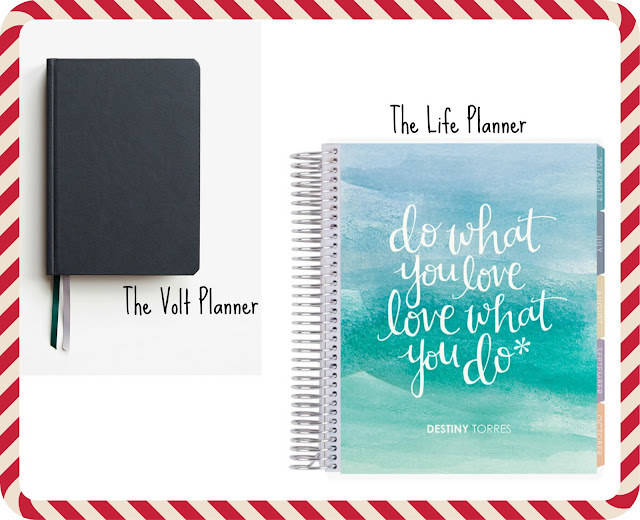 best planner for the new year