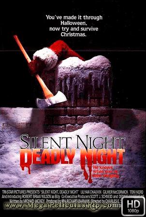 Noche De Paz, Noche De Muerte (1984) [1080p] [Ingles Subtitulado] [MEGA]