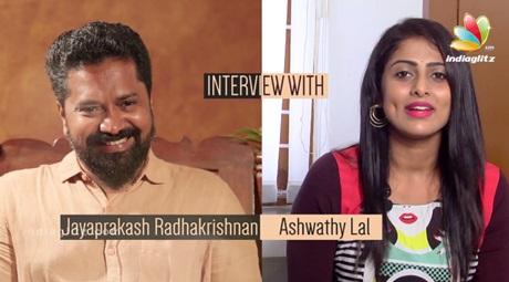 Parents taught kids about Cyber Sex crimes through Lens Movie : Jayaprakash Interview | Ashwathy Lal