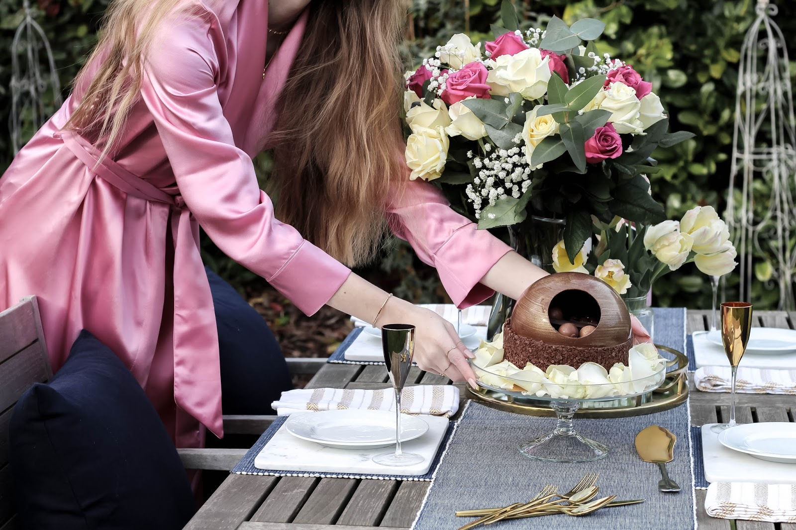 M&S Marks and Spencer Lifestyle Blog Collaboration