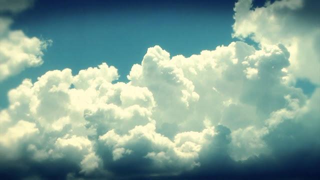 Manuela Ipiña un paseo por las nubes