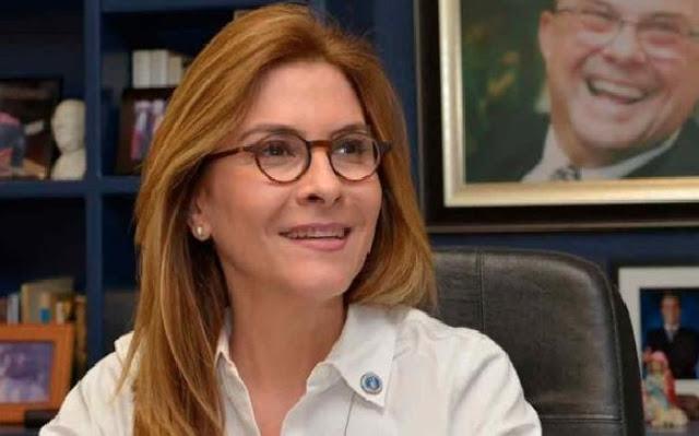 Carolina Mejía: La población está casada de la pésima forma que los gobiernos PLD manejan temas de corrupción