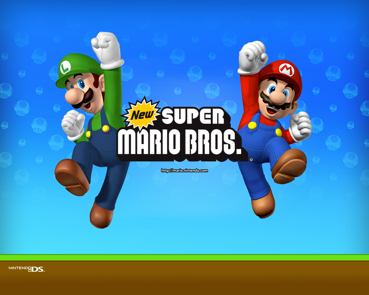 Game Download: Download Super Mario Bros Hd Apk