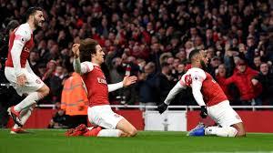 Arsenal - Tottenham Canli Maç İzle 19 Aralik 2018
