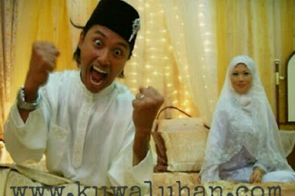 Pahala Besar Hubungan Intim (Jima') Suami Istri Menurut Islam
