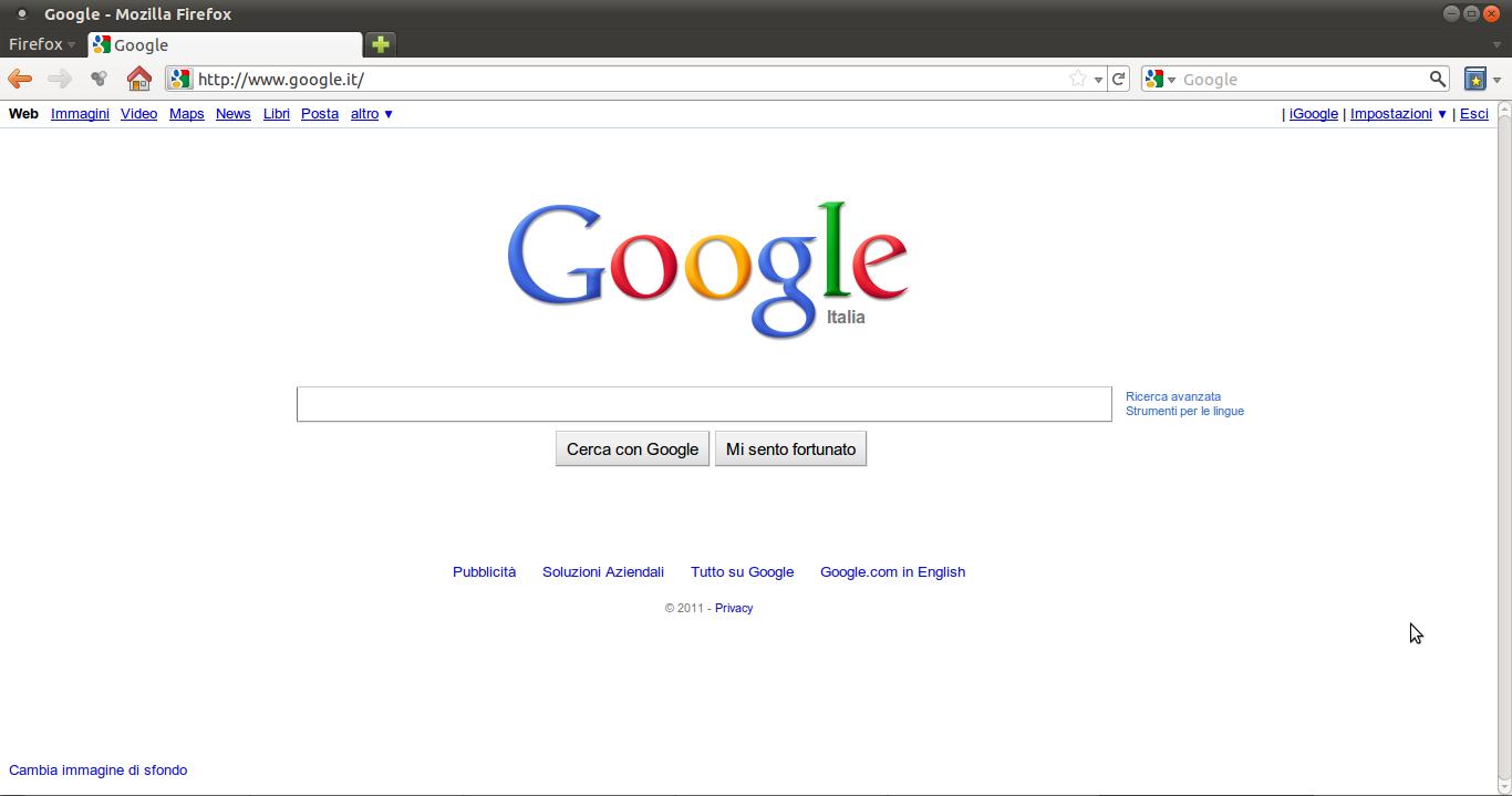 Il manuale dell'informatica: Firefox 4