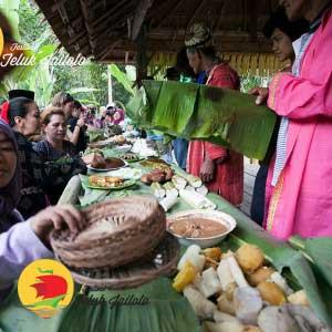 Pemerintah Kabupaten Halmahera Barat akan menggelar  SAKSIKAN FESTIVAL TELUK JAILOLO DI HALMAHERA