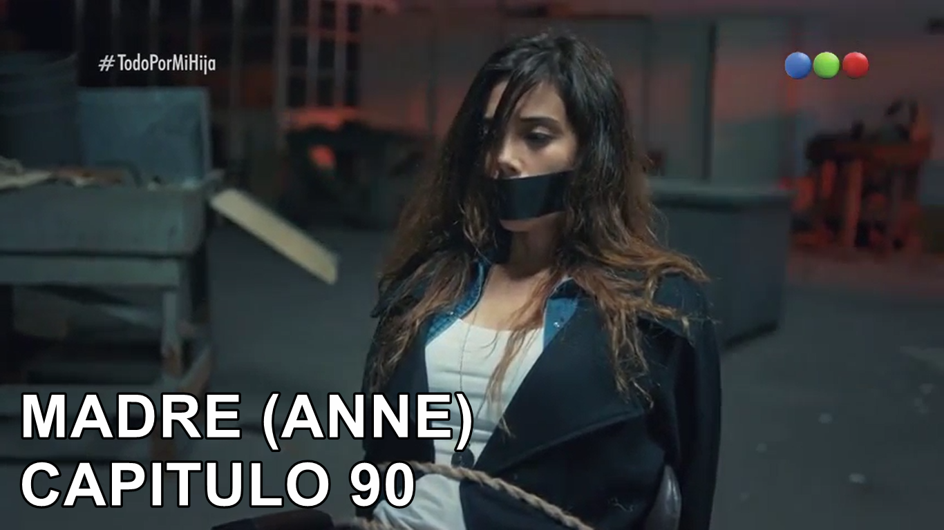 Madre (ANNE) Capitulo 90