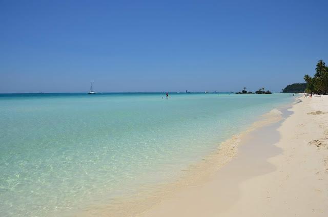 Boracay - White Beach - Station 1