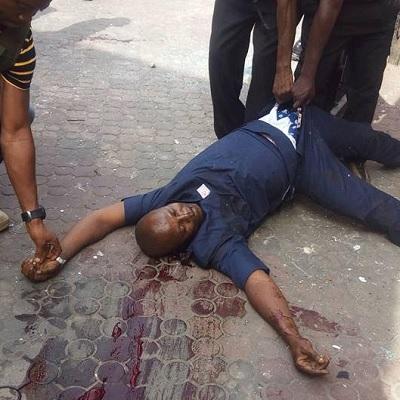 Notorios TOMPOLO Shot Dead In Delta By Police