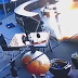 Joven se enfrentó a halcón que intentó llevarse a su cachorro (VIDEO)