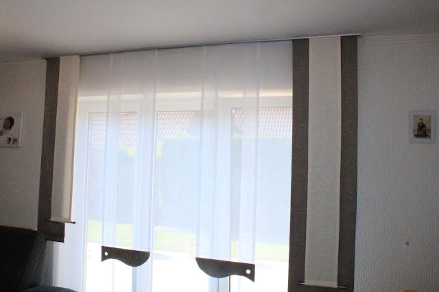 Wohnzimmer 2015 Flachvorhaenge