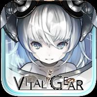 Vital Gear Mod Apk ( Weak Enemy Hp/Damage)