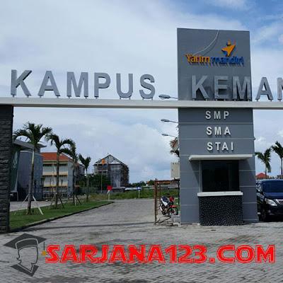 Perguruan Tinggi Swasta Surabaya