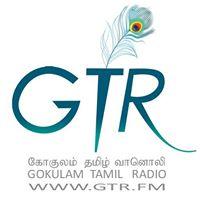 GTR FM Gokulam Tamil Radio Live Online