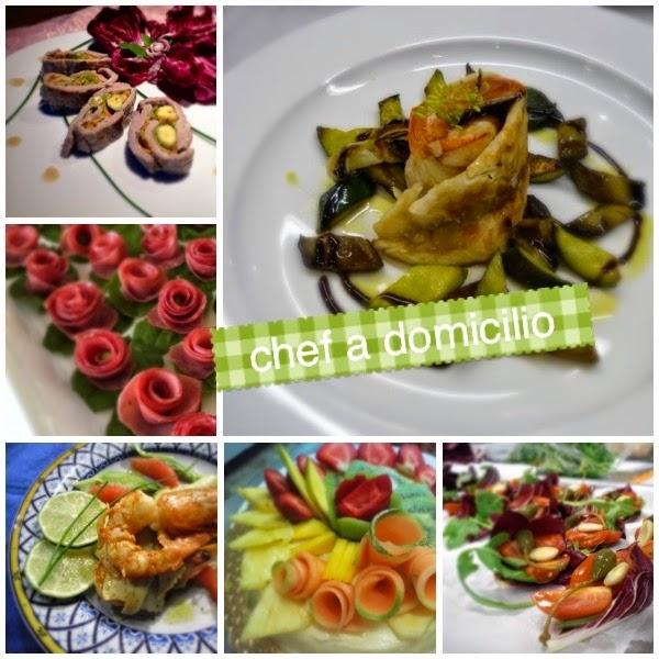 Chef a domicilio roma cuoco a domicilio roma chef for Acqua lauretana a domicilio roma