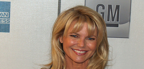 Vegan Skin Care Line Launched By Christie Brinkley Founded Company
