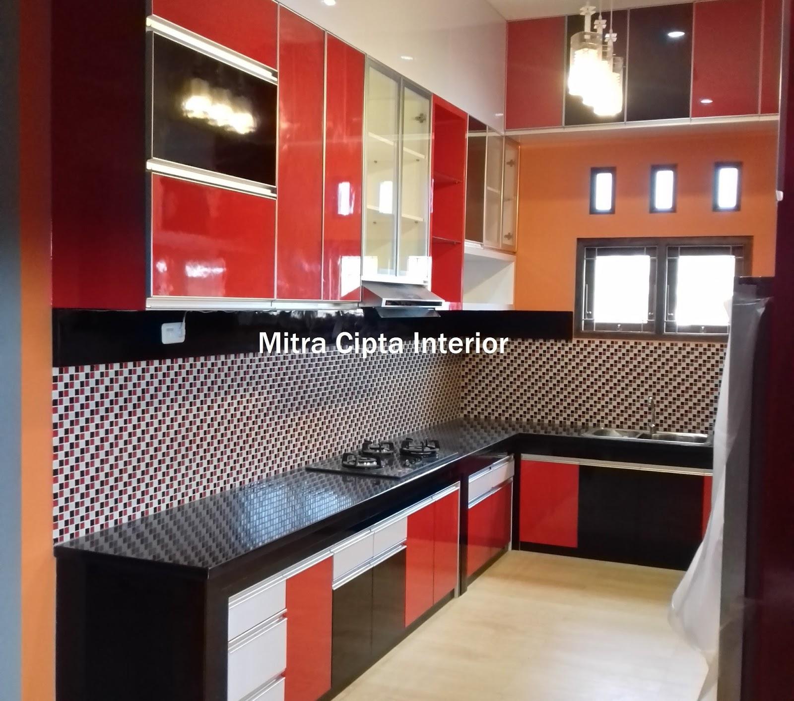 Interior Design & Furniture Jogja