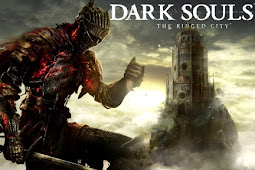 Free Download Install and Play Game Dark Souls III The Ringed City for Computer PC or Laptop Full Crack