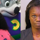 Wanted Florida Woman Facebook Lives From Chuck E. Cheese's, Gets Arrested