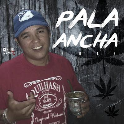 PALA ANCHA – SEÑOR CARCELERO – MARZO 2016