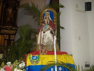 Aumentar la Fe de Nuestra Señora de Coromoto ...Milagros Fernandez 04123605721