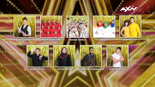 undi asia's got talent