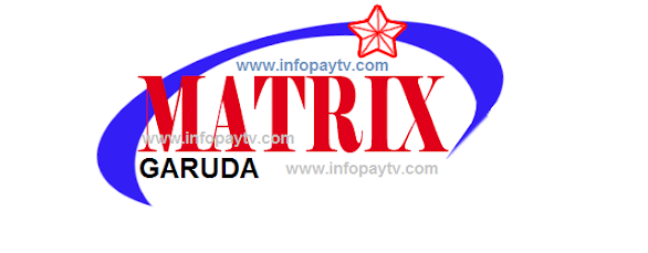 Decoder/Receiver Matrix Garuda Murah 2019