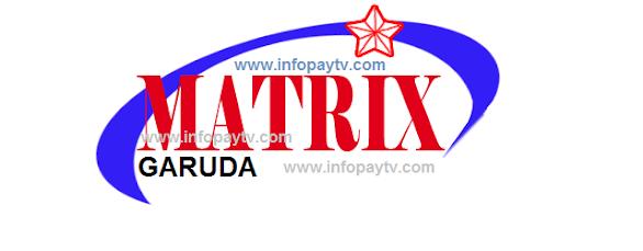 Daftar Channel Paket Diamond Matrix Garuda