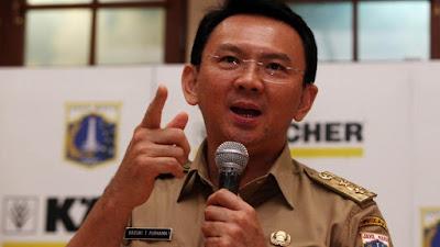 Lembaga Survei Politik Indonesia Sebut Elektabilitas Ahok Menurun, Yusril, Sandi dan Risma Merangkak Naik