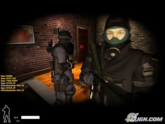 Swat 4 game for windows