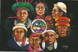 grupos etnicos ecuador