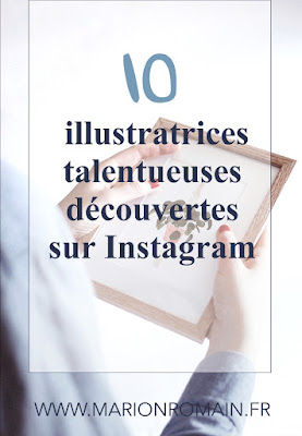 illustratrices Instagram