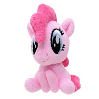 MLP KCompany Plush Sitting Pinkie Pie