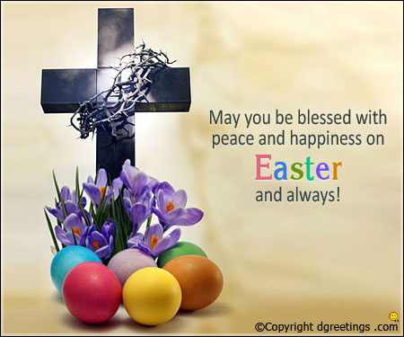 Easter wishes images 2018