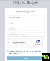 Daftar MylinkBlog