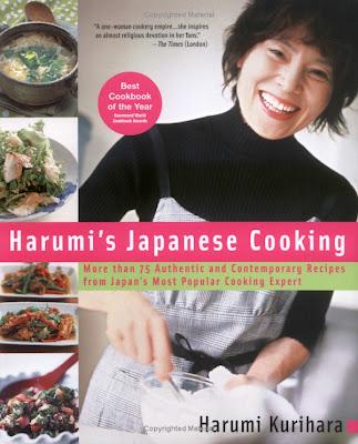 La cocina japonesa de Harumi – Harumi Kurihara