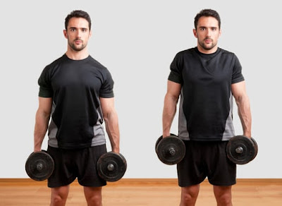 Best Trap Workouts For Beginners