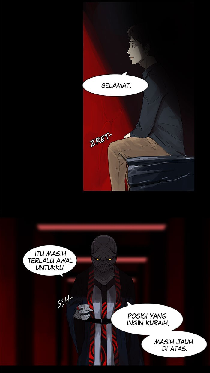 Tower of God Bahasa indonesia Chapter 114
