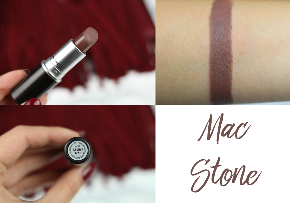 fall lipsticks, winter lipsticks, fall lipstick shade, winter lipstick shade, mac diva, mac stone, maybelline matt lipstick