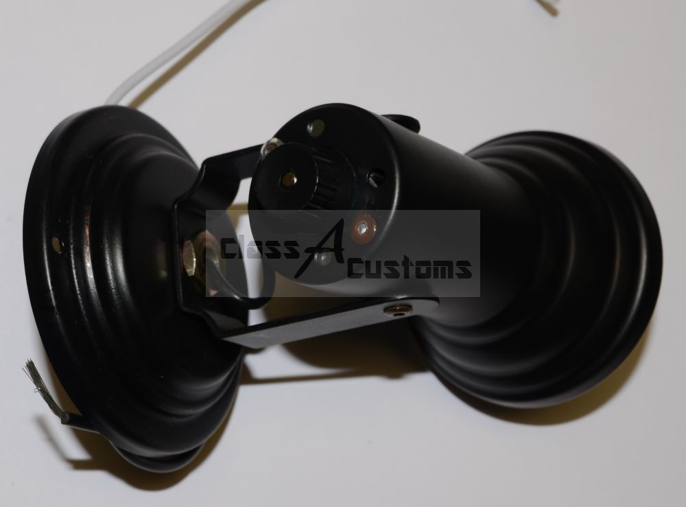 Ihi Headlight Bulb : Class a customs volt swivel reading lights brass