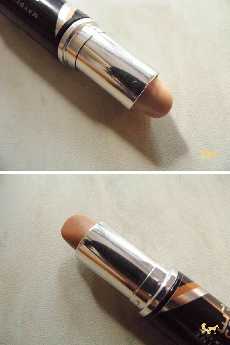 Maybelline V Face Contour Line Review Swatches Thoughts From Meyne 5